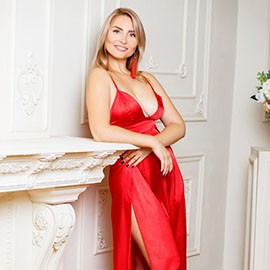 Nice pen pal Natalia, 34 yrs.old from Odessa, Ukraine
