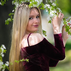 Pretty lady Valeriya, 19 yrs.old from Konstantinovka, Ukraine