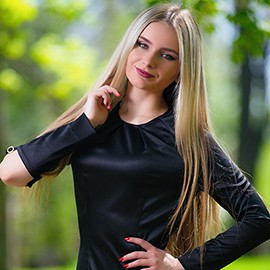 Hot bride Valeriya, 19 yrs.old from Konstantinovka, Ukraine