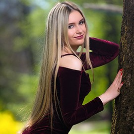 Beautiful miss Valeriya, 19 yrs.old from Konstantinovka, Ukraine