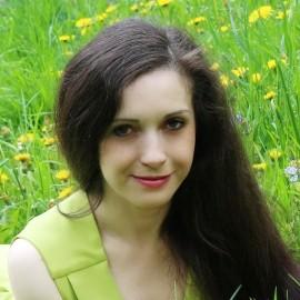 Nice bride Tatiana, 37 yrs.old from Khmelnitskyi, Ukraine