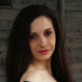 Gorgeous bride Tatiana, 37 yrs.old from Khmelnitskyi, Ukraine