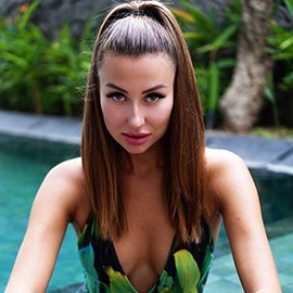 Beautiful girl Alena, 34 yrs.old from Odessa, Ukraine