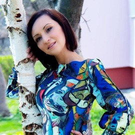 Pretty wife Natalia, 41 yrs.old from Khmelnytskyi, Ukraine