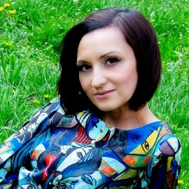 Charming mail order bride Natalia, 41 yrs.old from Khmelnytskyi, Ukraine