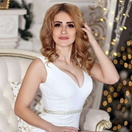 Charming miss Anna, 25 yrs.old from Kharkov, Ukraine