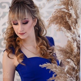 Charming girl Tatiana, 26 yrs.old from Starobelsk, Ukraine
