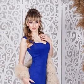 Hot girl Tatiana, 26 yrs.old from Starobelsk, Ukraine