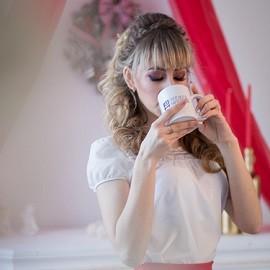 Gorgeous wife Tatiana, 26 yrs.old from Starobelsk, Ukraine