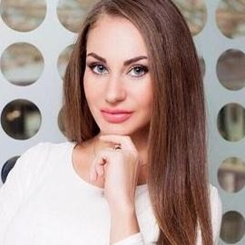 Amazing wife Kristina, 35 yrs.old from Khanty-Mansiysk, Russia