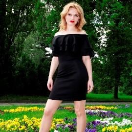 Amazing wife Tatyana, 36 yrs.old from Kiev, Ukraine