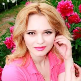 Pretty bride Tatyana, 36 yrs.old from Kiev, Ukraine