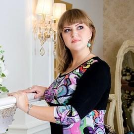 Nice mail order bride Irina, 39 yrs.old from Kharkiv, Ukraine