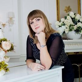 Pretty bride Irina, 39 yrs.old from Kharkiv, Ukraine