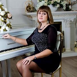 Nice lady Irina, 39 yrs.old from Kharkiv, Ukraine
