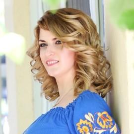 Single mail order bride Irina, 34 yrs.old from Khmelnitskyi, Ukraine