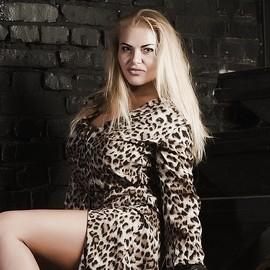 Sexy girlfriend Alla, 32 yrs.old from Kharkov, Ukraine