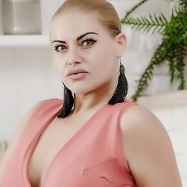 Gorgeous lady Alla, 32 yrs.old from Kharkov, Ukraine