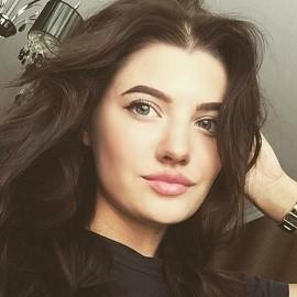 Pretty girlfriend Anna, 20 yrs.old from Ohtyrka, Ukraine