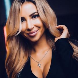 Hot bride Darina, 30 yrs.old from Krivoy Rog, Ukraine
