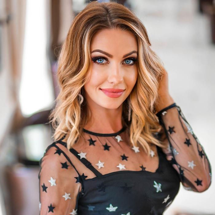 Charming girlfriend Margarita, 40 yrs.old from Berdyansk, Ukraine