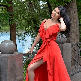 Nice wife Elena, 44 yrs.old from Kramatorsk, Ukraine