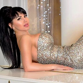 Beautiful girlfriend Elena, 44 yrs.old from Kramatorsk, Ukraine