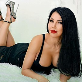 Gorgeous girlfriend Elena, 44 yrs.old from Kramatorsk, Ukraine