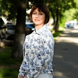 Hot woman Inna, 52 yrs.old from Pskov, Russia