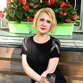 Hot woman Inna, 48 yrs.old from Pskov, Russia