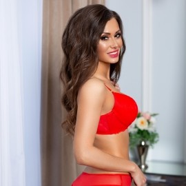 Charming mail order bride Anastasia, 33 yrs.old from Saint-Petersburg, Russia