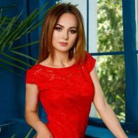 Charming mail order bride Eleonora, 21 yrs.old from Kropivnitsky, Ukraine