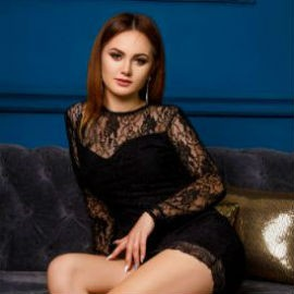 Single miss Eleonora, 21 yrs.old from Kropivnitsky, Ukraine