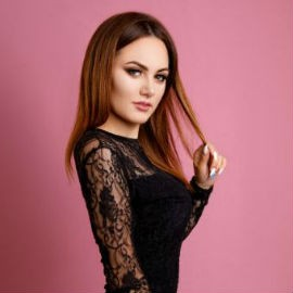 Gorgeous wife Eleonora, 21 yrs.old from Kropivnitsky, Ukraine