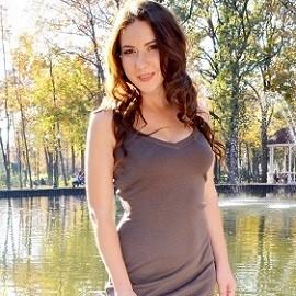 Charming girl Olena, 30 yrs.old from Kharkiv, Ukraine