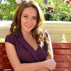 Amazing wife Olena, 30 yrs.old from Kharkiv, Ukraine