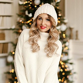 Single pen pal Anastasia, 28 yrs.old from Kemerovo, Russia