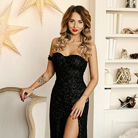 Charming bride Anastasia, 28 yrs.old from Kemerovo, Russia