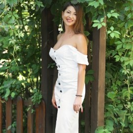 Beautiful mail order bride Alena, 40 yrs.old from Khmelnitskyi, Ukraine
