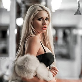 Nice girlfriend Alisa, 25 yrs.old from Sevastopol, Russia