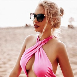 Beautiful miss Alisa, 25 yrs.old from Sevastopol, Russia