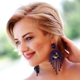 Gorgeous miss Tatiana, 51 yrs.old from Khmelnitskyi, Ukraine
