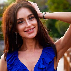 Hot woman Vitalina, 31 yrs.old from Kiev, Ukraine