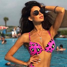 Charming lady Vitalina, 31 yrs.old from Kiev, Ukraine