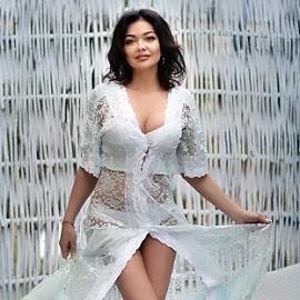 Gorgeous girlfriend Natalia, 37 yrs.old from Kharkiv, Ukraine