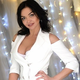 Charming lady Natalia, 37 yrs.old from Kharkiv, Ukraine