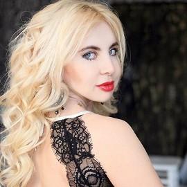 Beautiful girlfriend Olesya, 43 yrs.old from Kharkiv, Ukraine