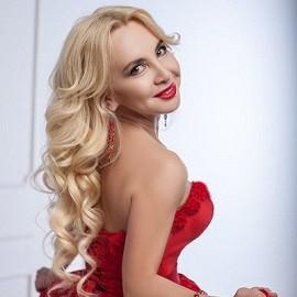 hot mail order bride Olesya, 45 yrs.old from Kharkiv, Ukraine