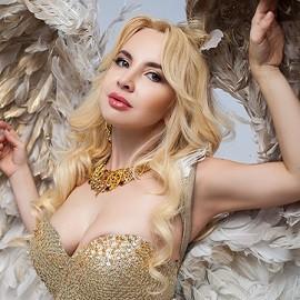 Nice woman Olesya, 43 yrs.old from Kharkiv, Ukraine
