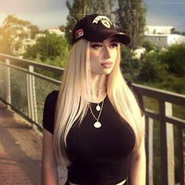 Charming miss Tatiana, 21 yrs.old from Kherson, Ukraine